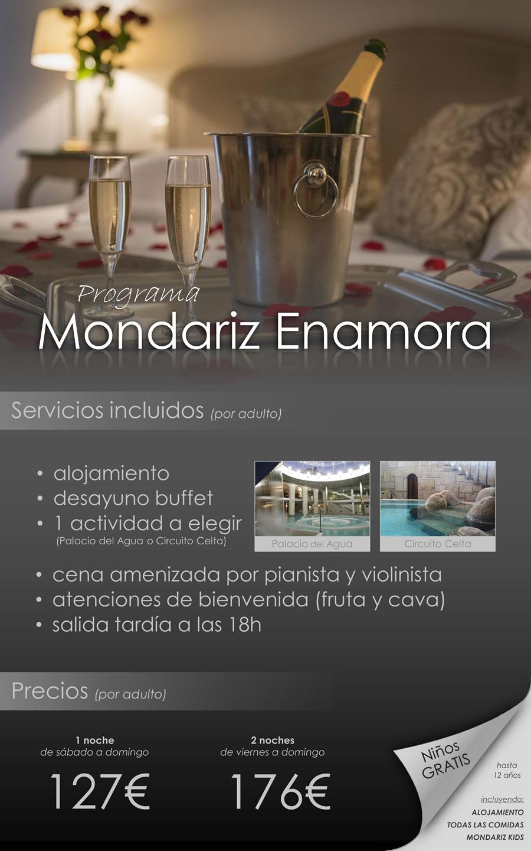 Programa MONDARIZ ENAMORA