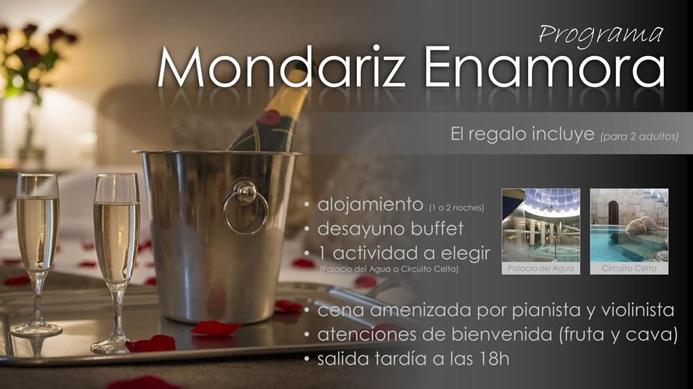 REGALA MONDARIZ PROGRAMA ENAMORA