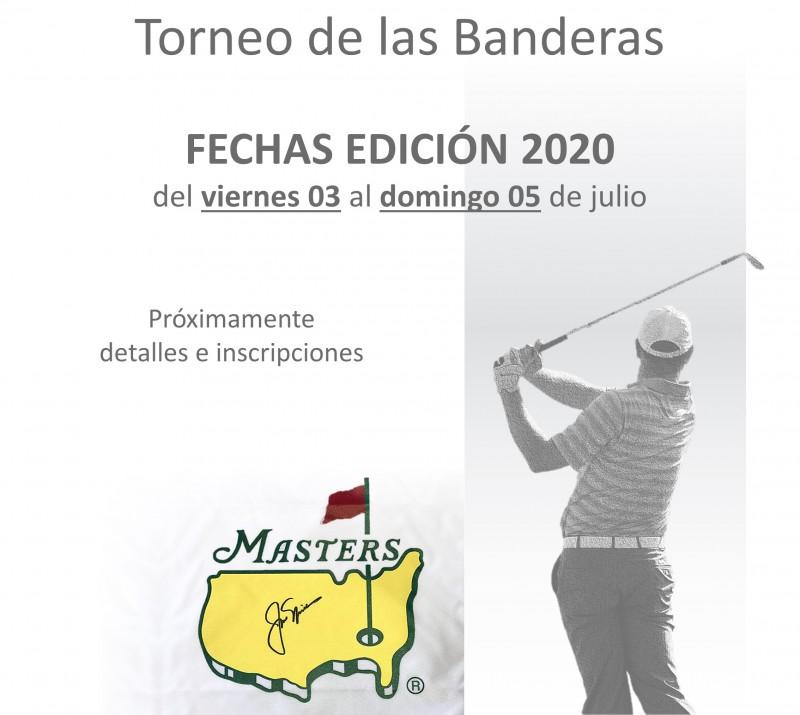 Torneos de las Banderas - julio